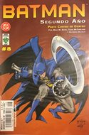 Batman (2002-2003) (Grapa) #8