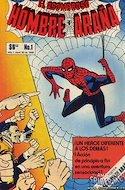 El Asombroso Hombre Araña (Grapa) #1