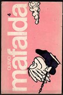 Mafalda (Rústica. 1970-1980) #4