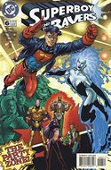Superboy and The Ravers (Saddle-Stitched) #6