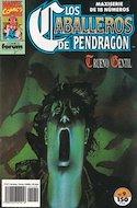 Los Caballeros de Pendragón (1992-1993) (Grapa. 17x26. 24 páginas. Color.) #9