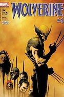 Wolverine (Rústica) #4