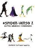#Spider-Verso (Rústica, 52 páginas) #2