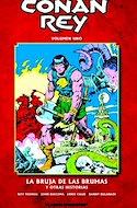 Conan Rey (Cartoné 192-216 pp) #1