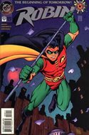 Robin Vol. 4 (1993-2009) (Grapa) #0