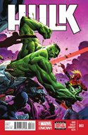Hulk Vol. 3 (Comic Book) #3
