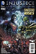 Injustice: Year Two Vol 1 (Digital) #4
