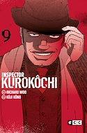 Inspector Kurokôchi (Rústica) #9
