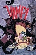 Vampi (Cartoné 56 pp) #