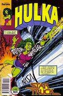 Hulka vol. 1 (1990-1992) (Grapa 32 páginas) #6