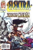 Elektra (1997-1999) (Grapa 24 pp) #6