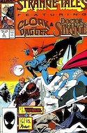 Strange Tales Vol. 2 (1987-1988) (Comic-book.) #5
