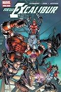 New Excalibur Vol 1 (Comic Book) #6