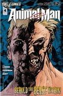 Animal Man (2011 2nd Series) (Issues) #4