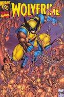 Wolverine (1988-2003) (Comic Book) #1/2