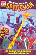 Marvel Team-Up Spiderman Vol. 2 (2007-2010) (Rústica 176 pp) #3