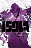 Isola (Comic book) #4