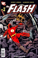 Flash (2005-2007) (Grapa, 24-48-72 pp) #2