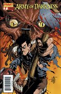 Army of Darkness (2005) (Comic Book) #7