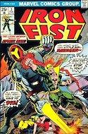 Iron Fist (Vol. 1 1975-1977) (Comic Book) #3