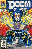 Doom 2099 (Grapa) #2