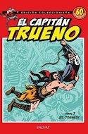 El Capitán Trueno 60 Aniversario (Cartoné) #7