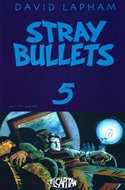 Stray Bullets (Comic Book) #5
