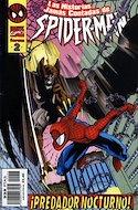 Las Historias Jamás Contadas de Spider-Man (1997-1999) (Grapa 24 pp) #2