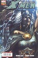 Astonishing X-Men vol.3 (2010-2014) (Grapa) #6