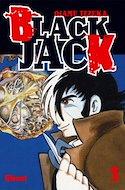 Black Jack (Rústica con sobrecubierta) #3