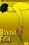 Banana Fish (Softcover) #1