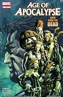 Age Of Apocalypse (Comic Book) #3