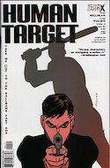 Human Target Vol 2 (Grapa) #4