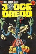 Judge Dredd (Comic Book 32 pp) #3