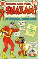 Shazam! Vol.1 (1973-1978) (Grapa, 32 págs.) #9