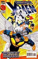 Professor Xavier and the X-Men (Comic Book) #6