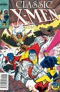 Classic X-Men Vol. 1 (1988-1992) (Grapa 32 pp) #7