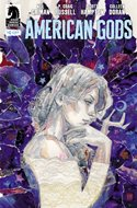 American Gods (Variant Cover) (Comic-book) #4.1