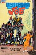 Dynamo Joe #1