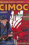 Cimoc (Grapa 60-132 pp) #8