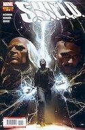 S.H.I.E.L.D. (Grapa) #9