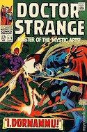 Doctor Strange Vol. 1 (1968-1969) (Comic Book) #172