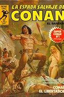 Super Conan. La Espada Salvaje de Conan (Cartoné 1ª Edición.) #1