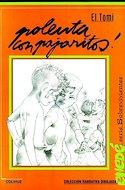 Colección Narrativa Dibujada (Rústica.) #7