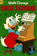 Uncle Scrooge (Comic-book) #5