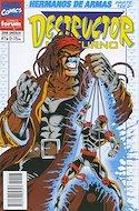 Destructor Nocturno (1994-1995) (Grapa. 17x26. 24 páginas. Color.) #7