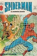 Spiderman Vol. 3 (1975-1980) (Grapa, 36-40 pp) #8