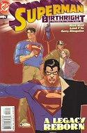 Superman: Birthright (grapa) #3