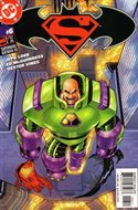 Superman / Batman (2003-2011) (Comic Book) #6