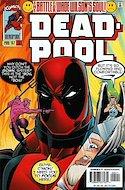 Deadpool Vol. 1 (1997-2002) (Comic Book) #5
